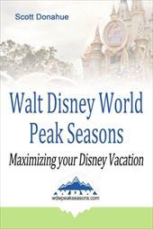 Walt Disney World Peak Seasons: Maximizing Your Disney Vacation 2163110