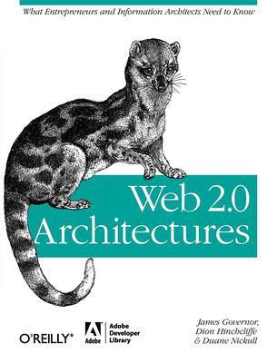 Web 2.0 Architectures 9780596514433