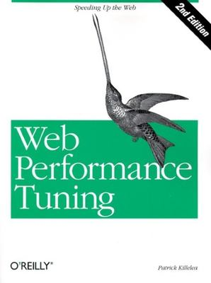 Web Performance Tuning 9780596001728