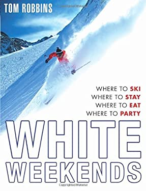 White Weekends 9780593060155