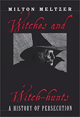 Witches and Witch Hunts 9780590486309
