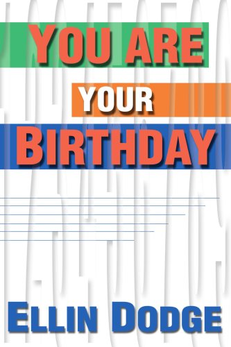 You Are Your Birthday 9780595141432