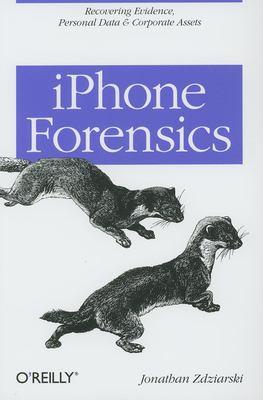 iPhone Forensics 9780596153588