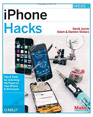 iPhone Hacks 9780596516642