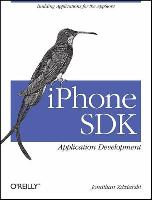 iPhone SDK Application Development 9780596154059