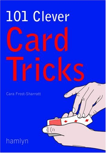 101 Clever Card Tricks 9780600613886