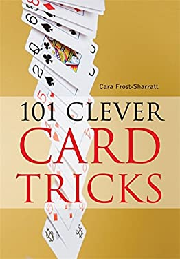 101 Clever Card Tricks 9780600625032
