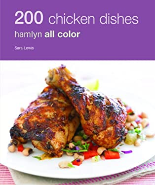 200 Chicken Dishes 9780600619451