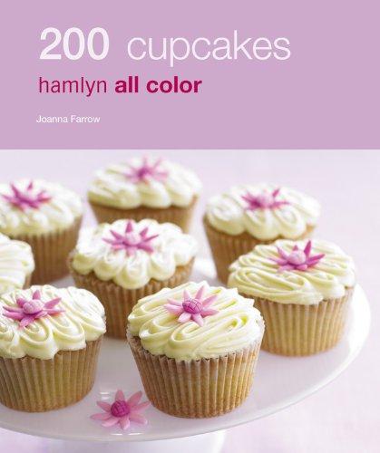 200 Cupcakes 9780600620983