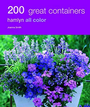 200 Great Containers 9780600620334