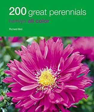 200 Great Perennials 9780600620341