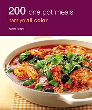 200 One Pot Meals 9780600619482