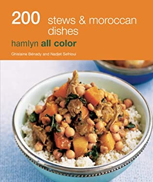 200 Stews and Moroccan Dishes 9780600625094