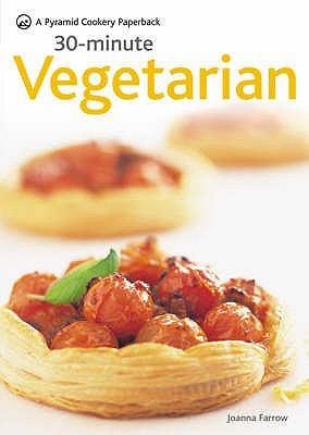 30-minute Vegetarian