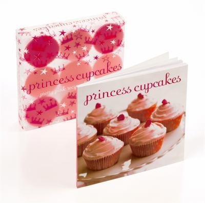 Princess Cupcakes 9780600621942