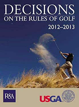 Decisions on the Rules of Golf 9780600623946