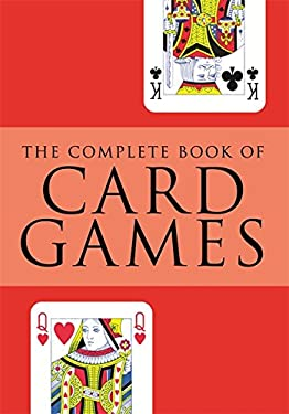 The Complete Book of Card Games 9780600623953