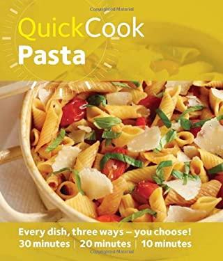 Quick Cook Pasta 9780600624004