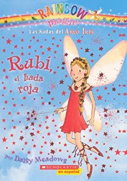 Rubi, el Hada Roja 9780606147477