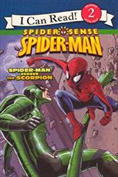 Spider Sense: Spider-Man Versus the Scorpion 11419560
