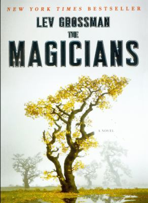 The Magicians 9780606147842