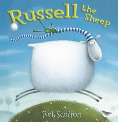 Russell the Sheep 9780606230377