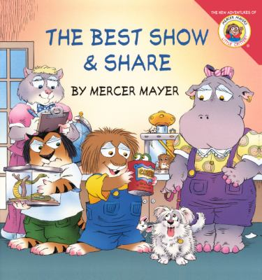 The Best Show & Share 9780606230490