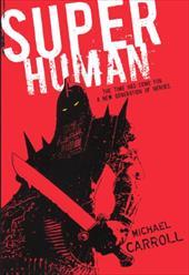 Super Human 14158504