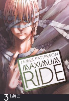 Maximum Ride: The Manga, Volume 3 9780606231138