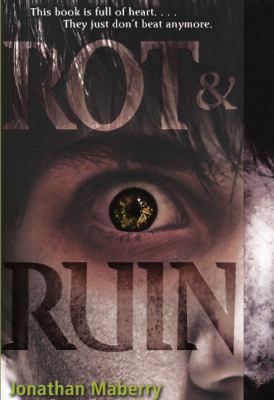 Rot & Ruin 9780606232920