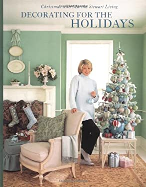 Decorating for the Holidays 9780609803363