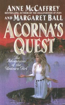 Acorna's Quest: The Adventures of the Unicorn Girl 9780606165372