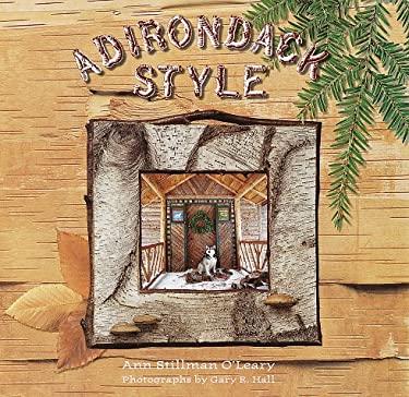 Adirondack Style 9780609603611