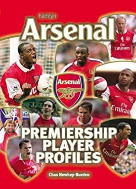 Arsenal: Premiership Player Profiles 9780600616801