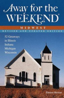 away for the weekend by eleanor berman reviews