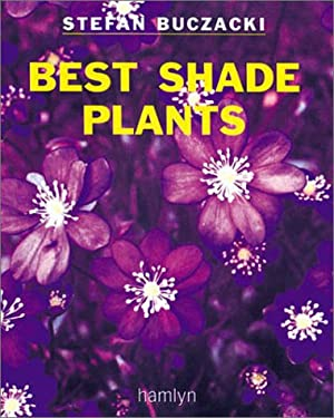 Best Shade Plants 9780600597346