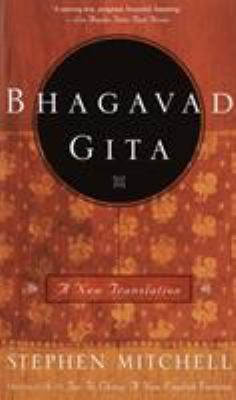 Bhagavad Gita: A New Translation 9780609810347