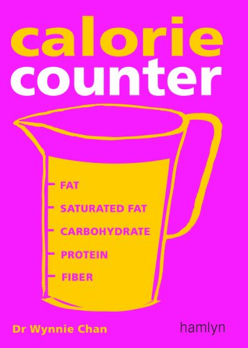 Calorie Counter 9780600620259