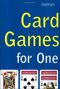Card Games for One 9780600607274