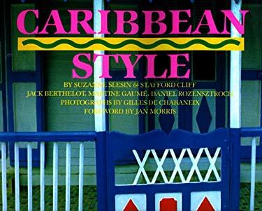 Caribbean Style 9780609803837