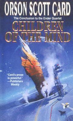 Children of the Mind 9780606171205