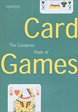 Complete Book of Card Games 9780600604136