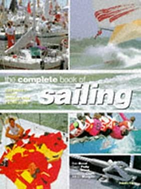 Complete Book of Sailing, the 9780600592112