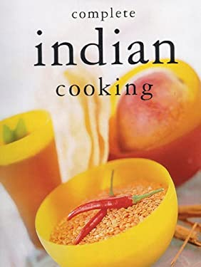 Complete Indian Cooking 9780600599470