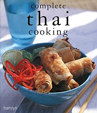 Complete Thai Cooking 9780600615743