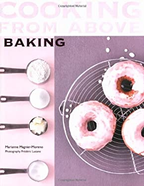 Cooking from Above: Baking 9780600619987