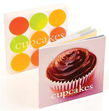 Cupcakes [With Silicone Cupcake Molds] 9780600621454