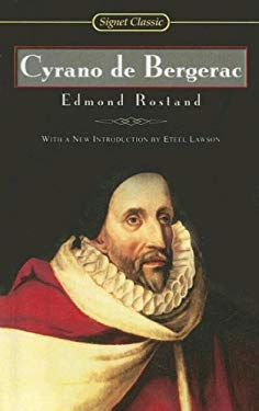 Cyrano de Bergerac: A Heroic Comedy in Five Acts 9780606288651