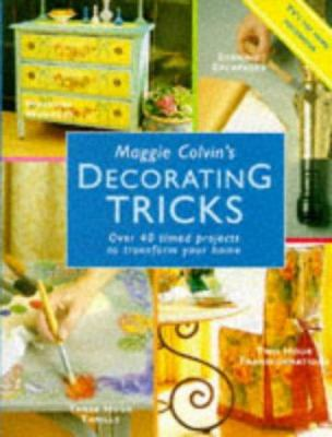 Decorating Tricks 9780600589877