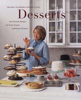 Desserts 9780609803394